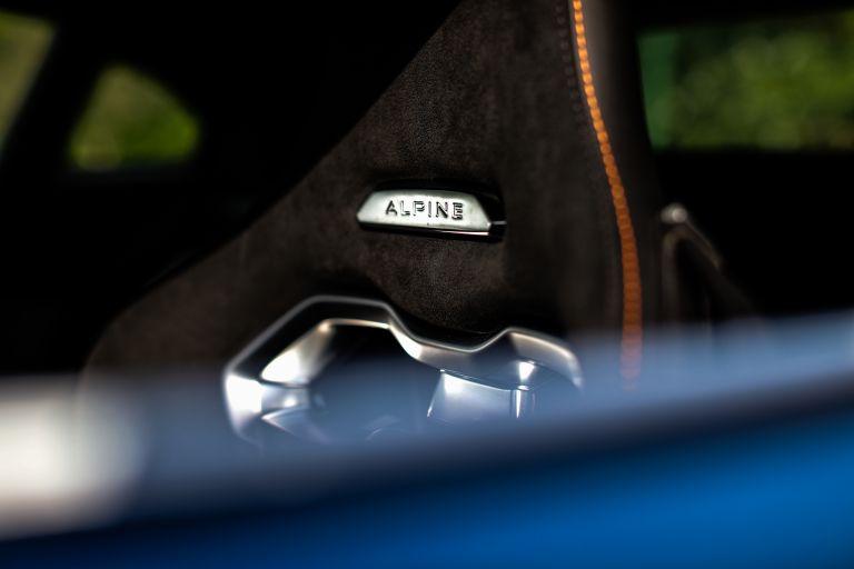 2021 Alpine A110 trackside version 628689