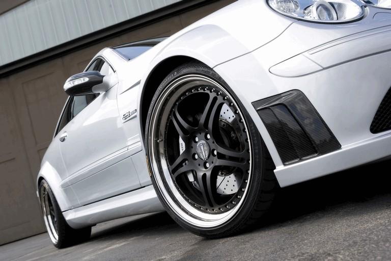 2008 Mercedes-Benz CLK63 AMG Black Series by Kicherer 496499