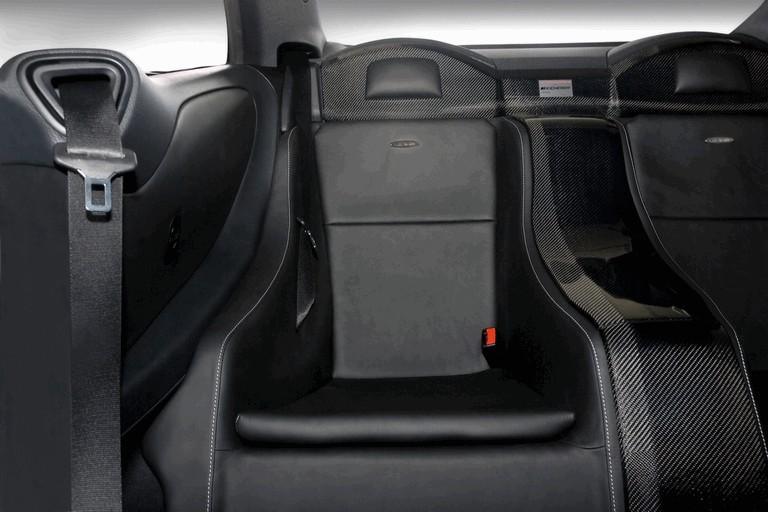 2008 Mercedes-Benz CLK63 AMG Black Series by Kicherer 496508