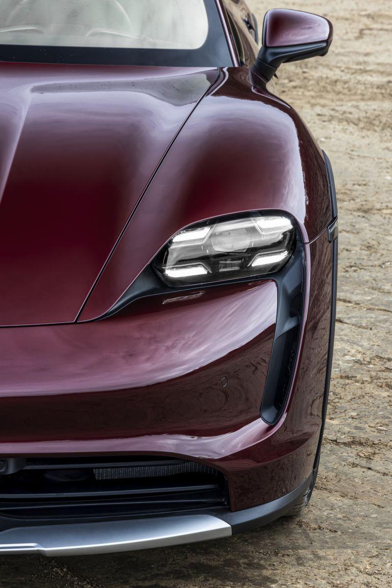2022 Porsche Taycan 4 Cross Turismo 629104