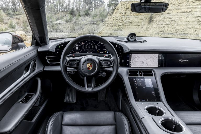 2022 Porsche Taycan 4 Cross Turismo 629113