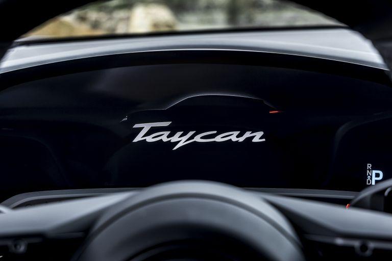 2022 Porsche Taycan 4 Cross Turismo 629115