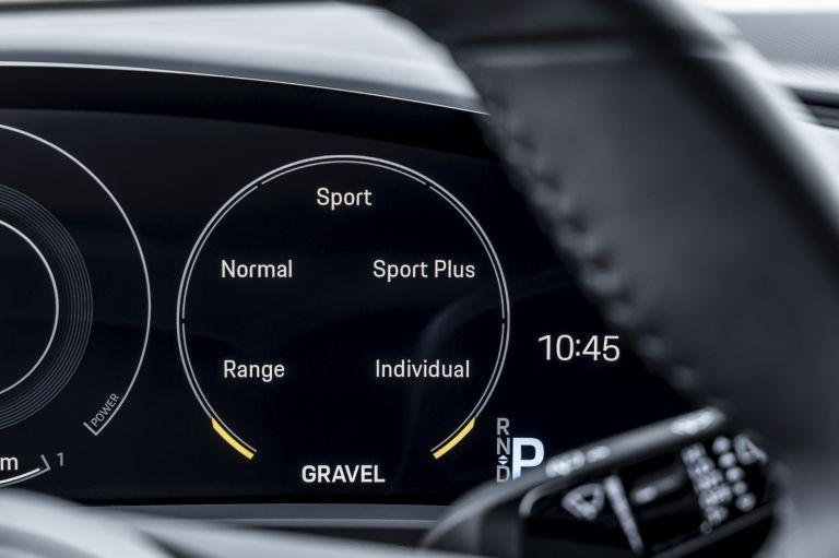 2022 Porsche Taycan 4 Cross Turismo 629116