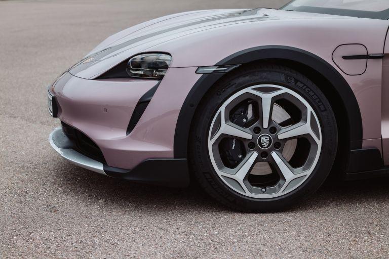 2022 Porsche Taycan 4 Cross Turismo 629178