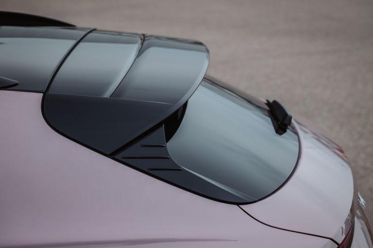 2022 Porsche Taycan 4 Cross Turismo 629181