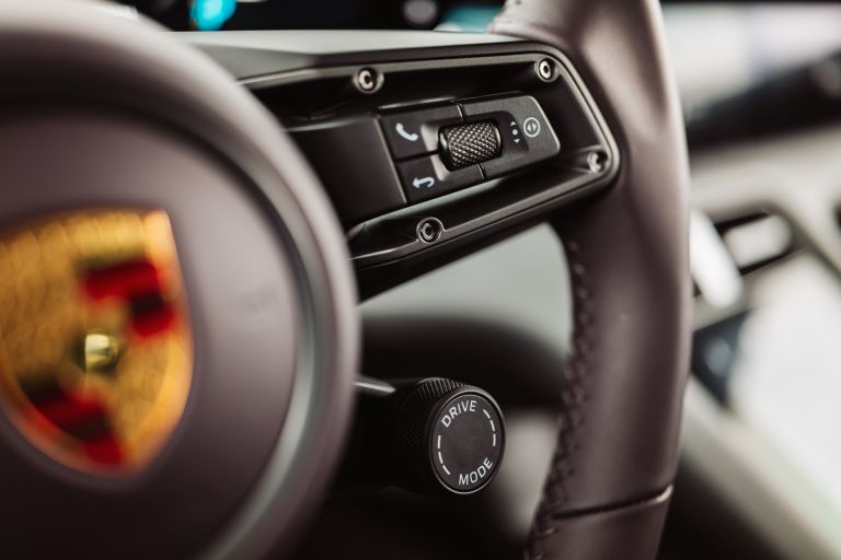 2022 Porsche Taycan 4 Cross Turismo 629193