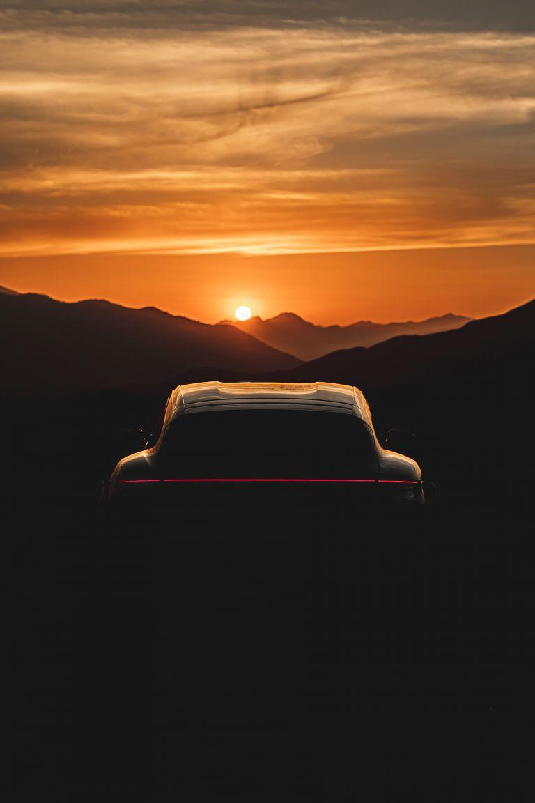 2022 Porsche Taycan 4 Cross Turismo 630188