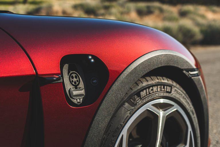 2022 Porsche Taycan 4 Cross Turismo 630246