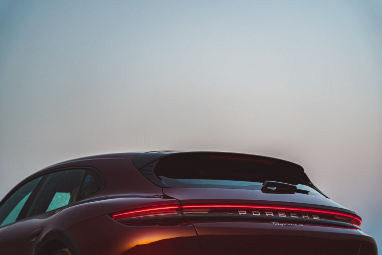 2022 Porsche Taycan 4 Cross Turismo 630247