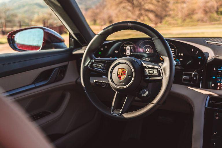 2022 Porsche Taycan 4 Cross Turismo 630259