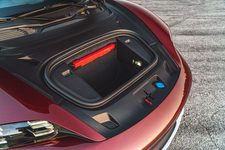 2022 Porsche Taycan 4 Cross Turismo 630271