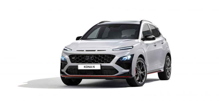 2022 Hyundai Kona N 629752