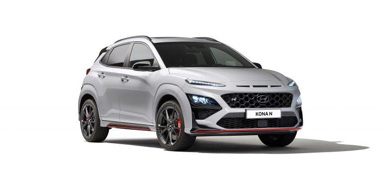 2022 Hyundai Kona N 629753