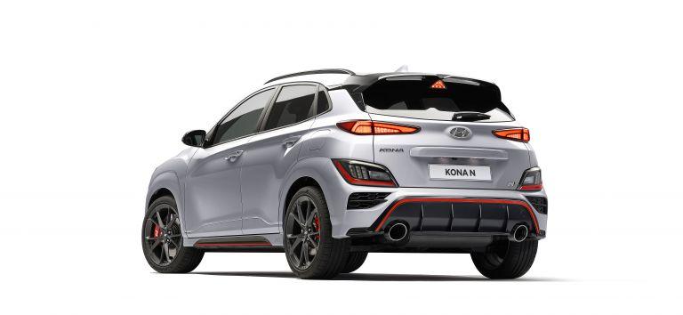 2022 Hyundai Kona N 629754
