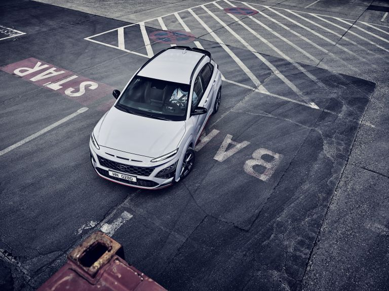 2022 Hyundai Kona N 629759