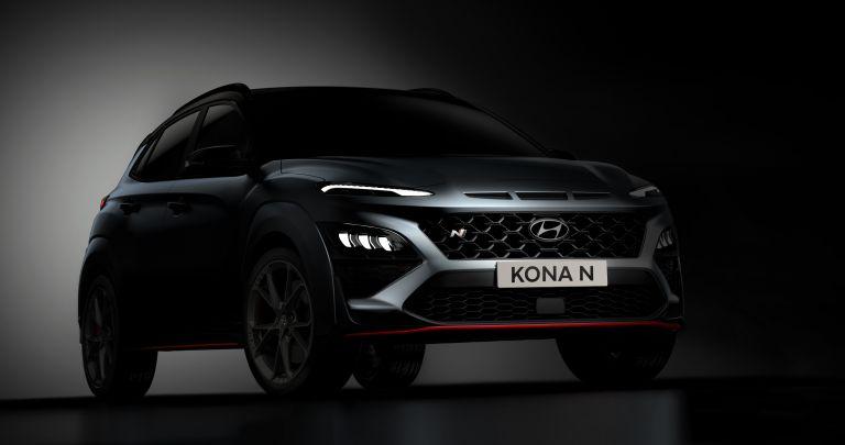 2022 Hyundai Kona N 629766