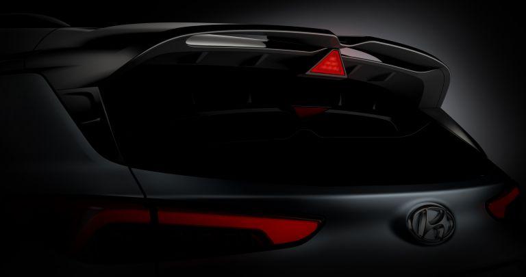 2022 Hyundai Kona N 629768