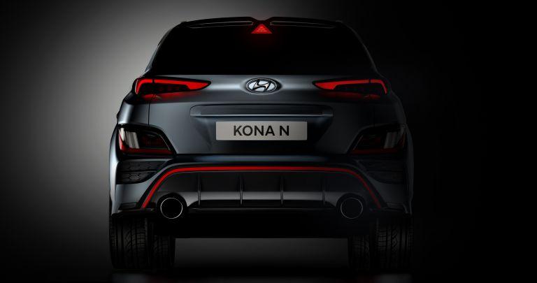 2022 Hyundai Kona N 629769