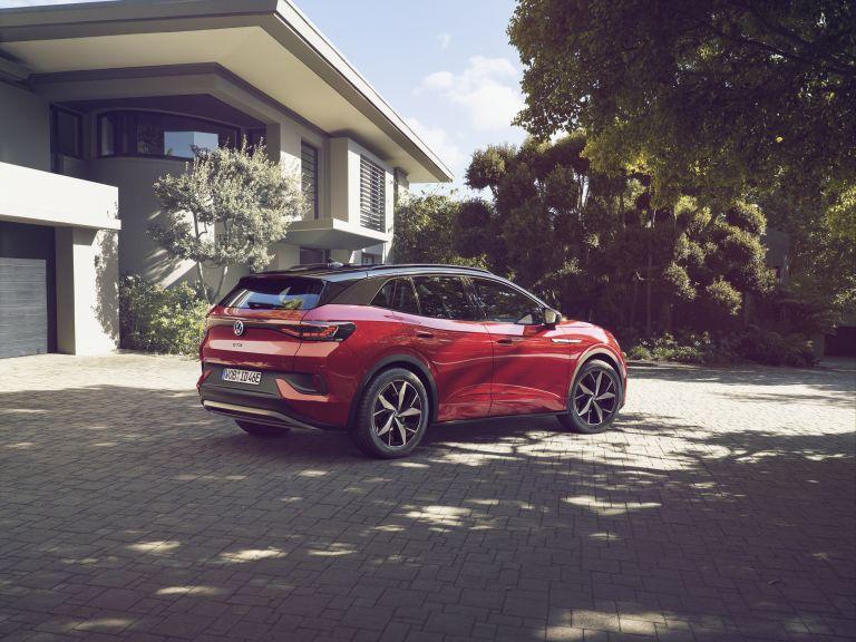 2022 Volkswagen ID.4 GTX 629797