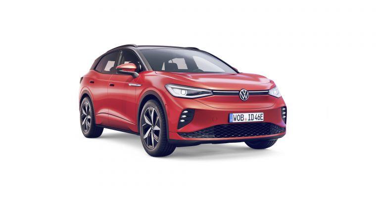 2022 Volkswagen ID.4 GTX 629798