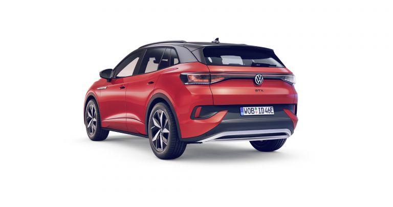 2022 Volkswagen ID.4 GTX 629799