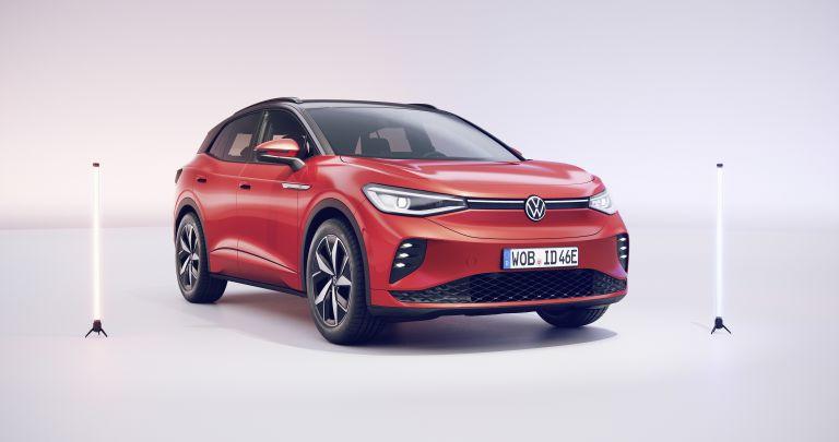 2022 Volkswagen ID.4 GTX 629800