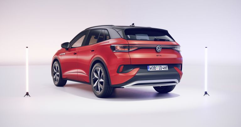 2022 Volkswagen ID.4 GTX 629801