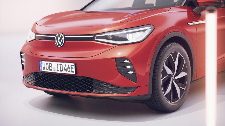 2022 Volkswagen ID.4 GTX 629802