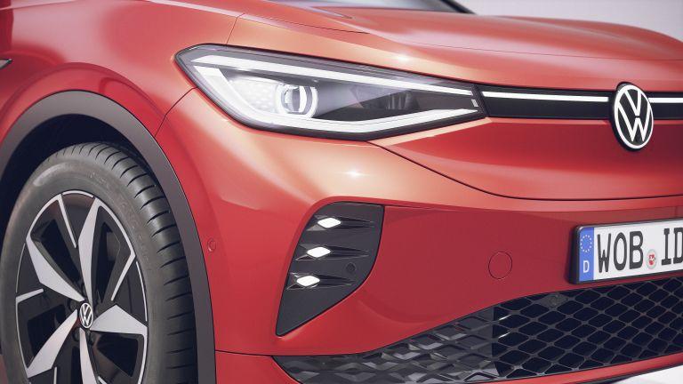 2022 Volkswagen ID.4 GTX 629803