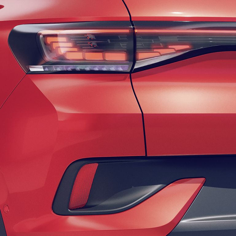 2022 Volkswagen ID.4 GTX 629806