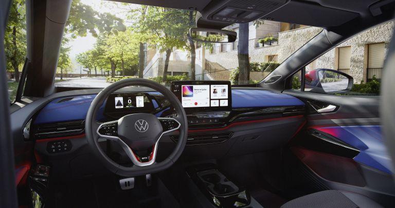 2022 Volkswagen ID.4 GTX 629809
