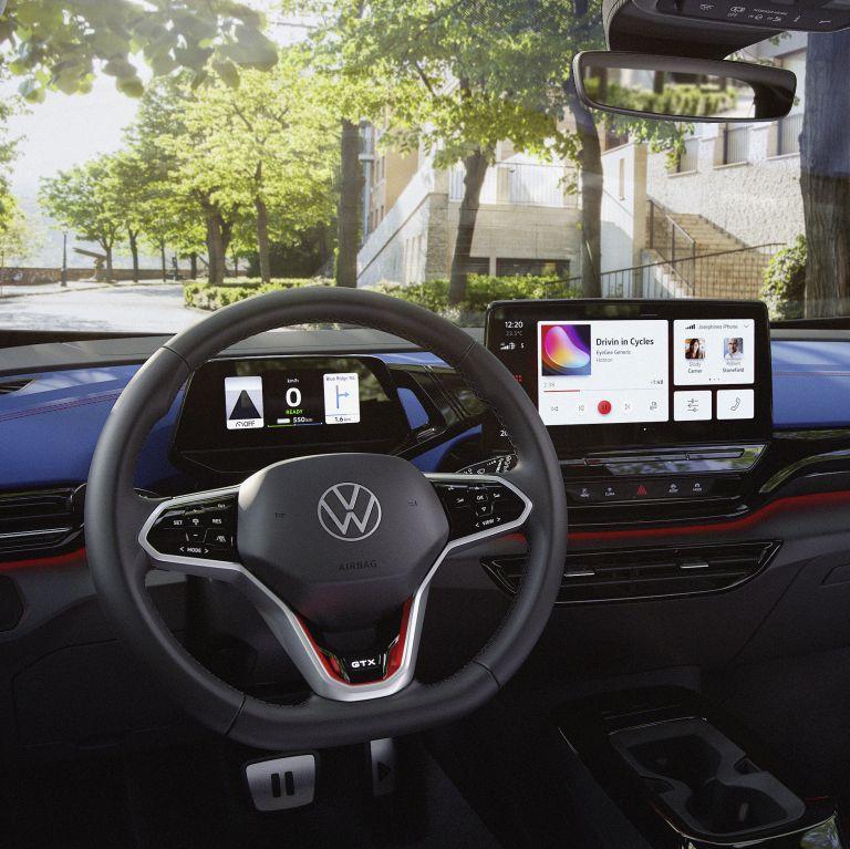 2022 Volkswagen ID.4 GTX 629810