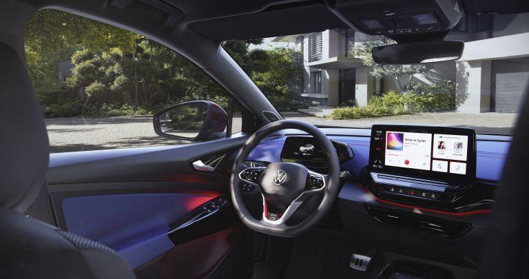 2022 Volkswagen ID.4 GTX 629811