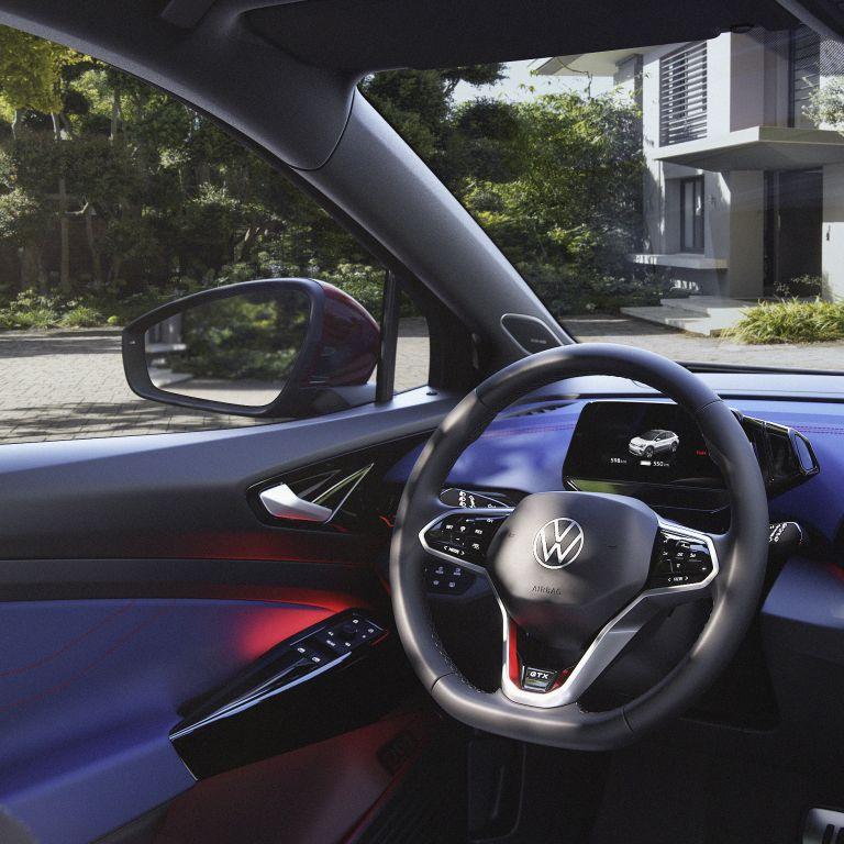 2022 Volkswagen ID.4 GTX 629813