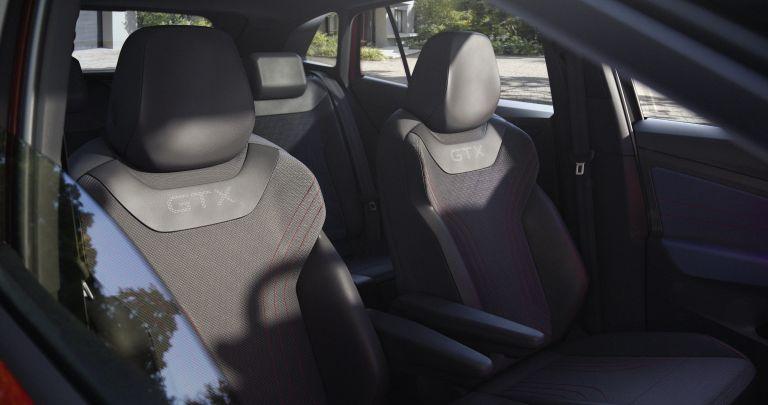 2022 Volkswagen ID.4 GTX 629814