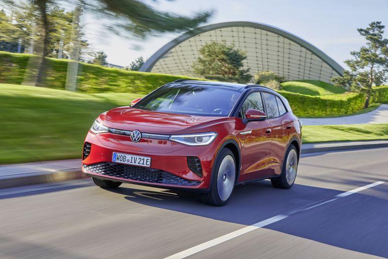 2022 Volkswagen ID.4 GTX 636154