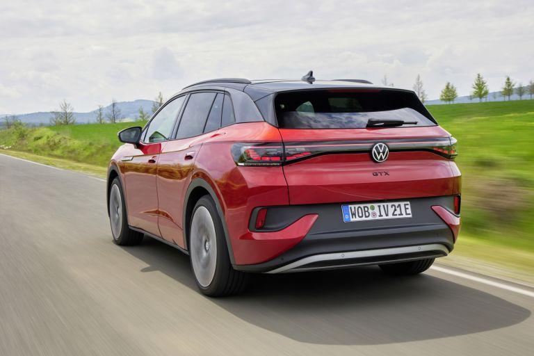 2022 Volkswagen ID.4 GTX 636156