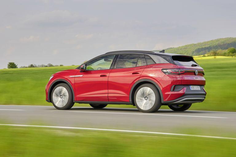 2022 Volkswagen ID.4 GTX 636160