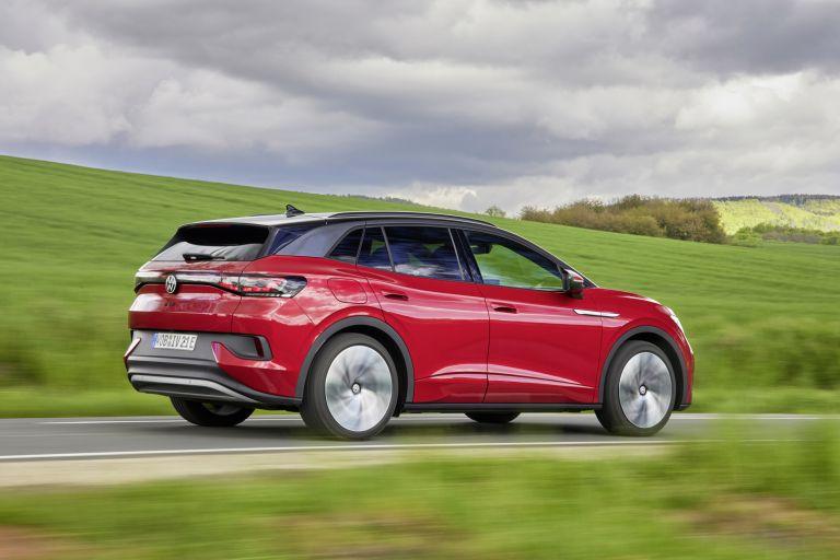 2022 Volkswagen ID.4 GTX 636162