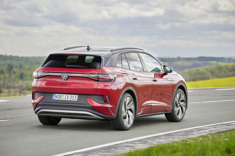2022 Volkswagen ID.4 GTX 636166