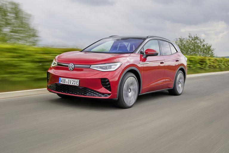 2022 Volkswagen ID.4 GTX 636167