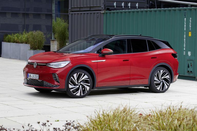 2022 Volkswagen ID.4 GTX 636181