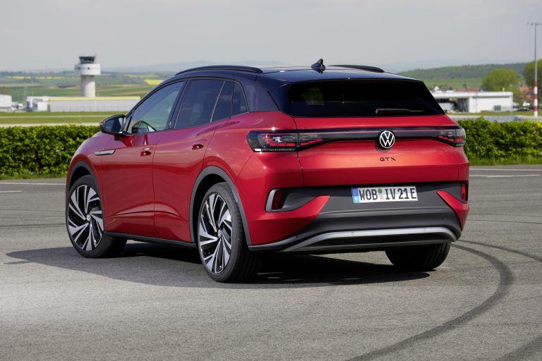 2022 Volkswagen ID.4 GTX 636183
