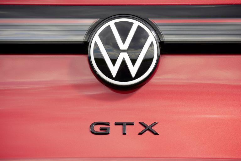 2022 Volkswagen ID.4 GTX 636189