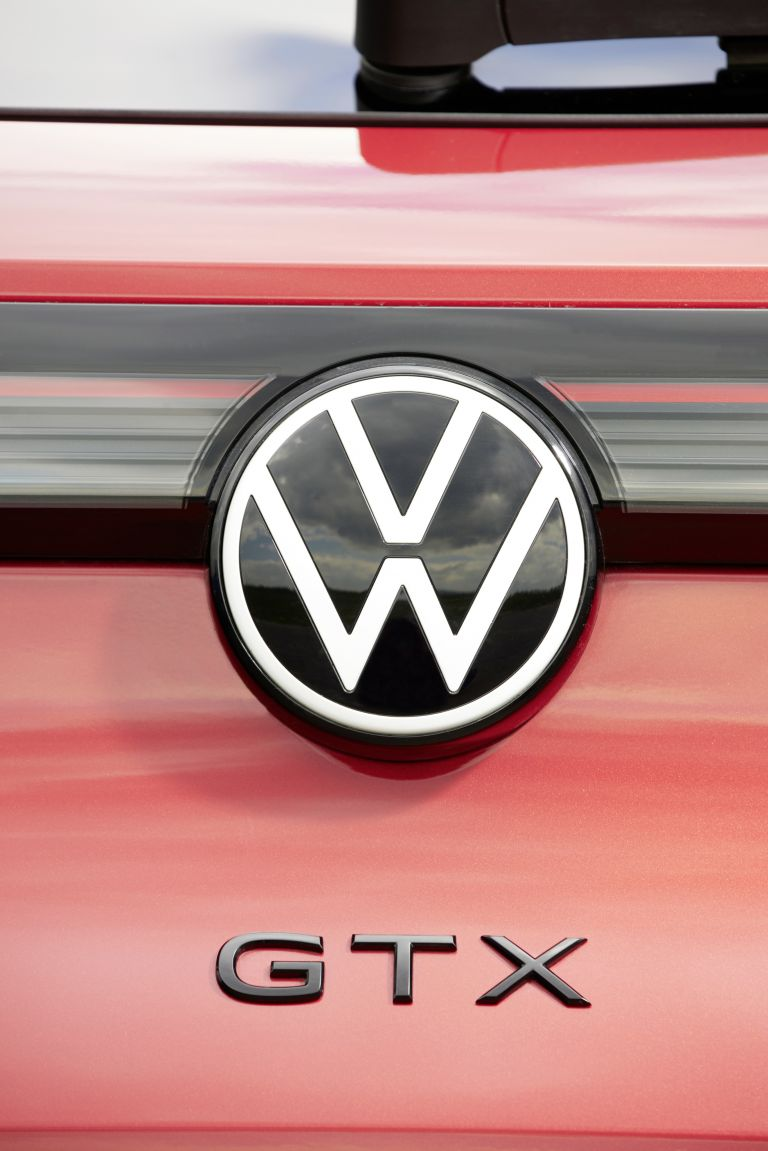 2022 Volkswagen ID.4 GTX 636190