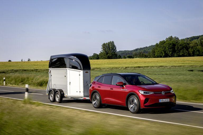 2022 Volkswagen ID.4 GTX 636193