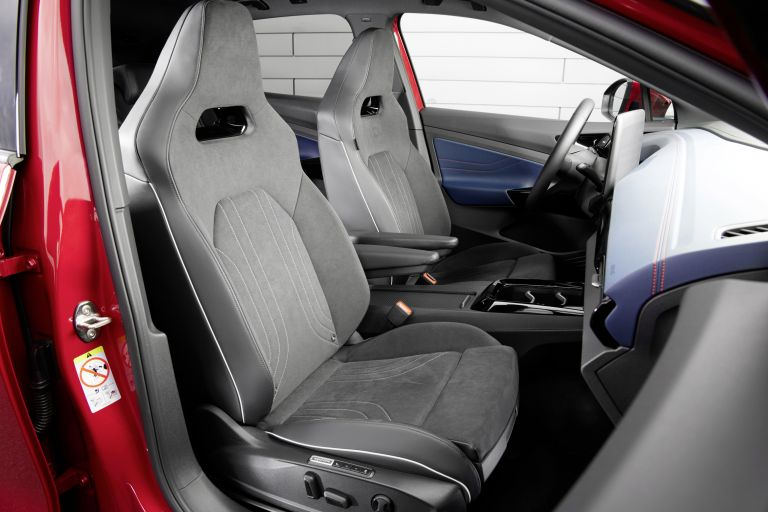 2022 Volkswagen ID.4 GTX 636201