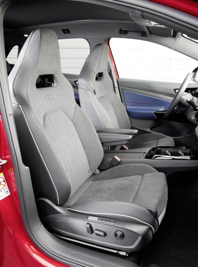 2022 Volkswagen ID.4 GTX 636202