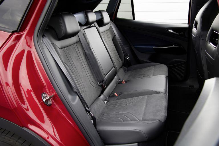 2022 Volkswagen ID.4 GTX 636203