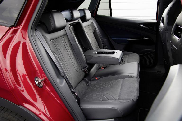 2022 Volkswagen ID.4 GTX 636204